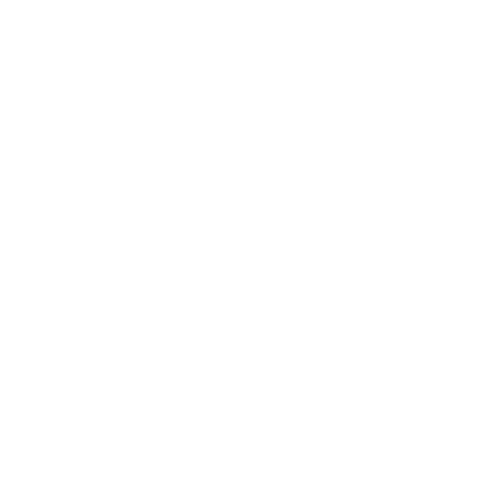 Playboy™ plug af akryl med selvlysende bunny